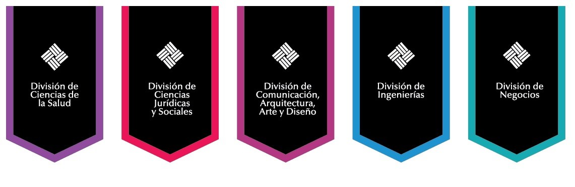 Divisiones anahuac mayab